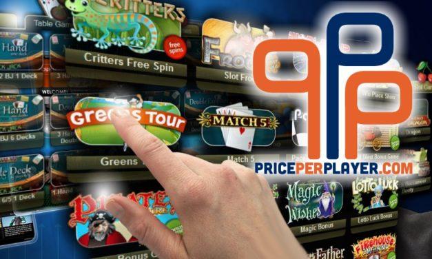 Sportsbook Pay Per Head Provider adds more Casino Games