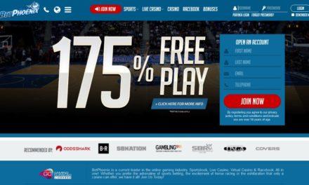 BetPhoenix.ag Sportsbook Review