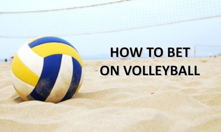 How to Bet on Volleyball: A Volleyball Betting Tutorial