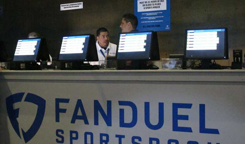 GAN Signed Deal with FanDuel