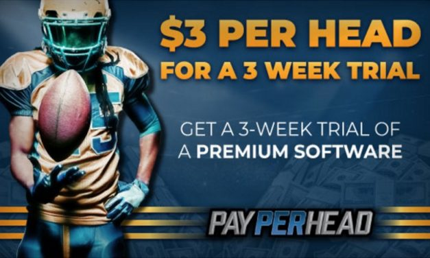 Try A Premium Sportsbook Software—Just $3 Per Head for 3 Weeks!