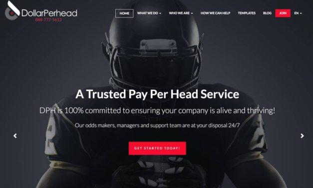 DollarPerHead.com Pay Per Head Review