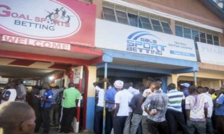 Gambling Software Provider Invests in Africa