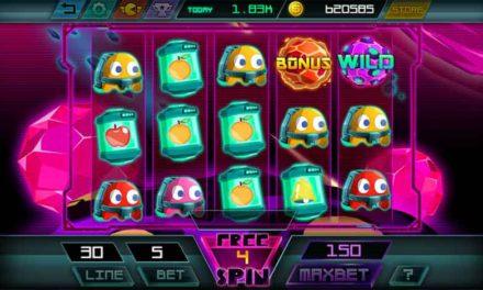 Pay Per Head News: Bandai Namco Reenters Gambling Market