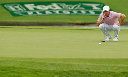 PGA Tour Allows On-Site Betting Starting 2020