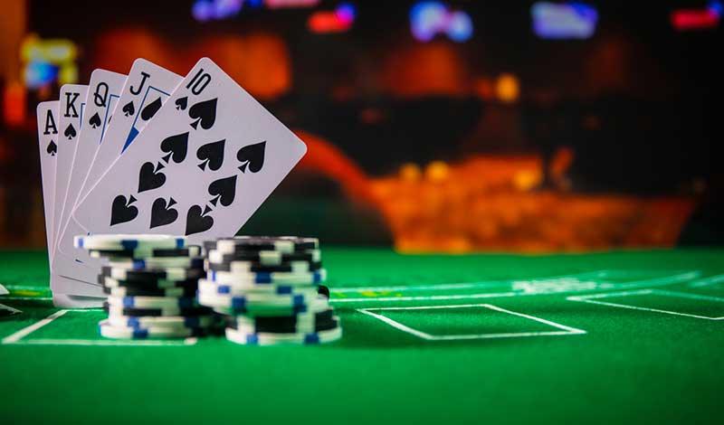Regular Gamblers Bet More During Coronavirus Lockdown