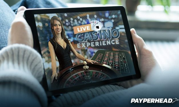 Casino Betting Has Exploded, Are You Getting Your Cut?