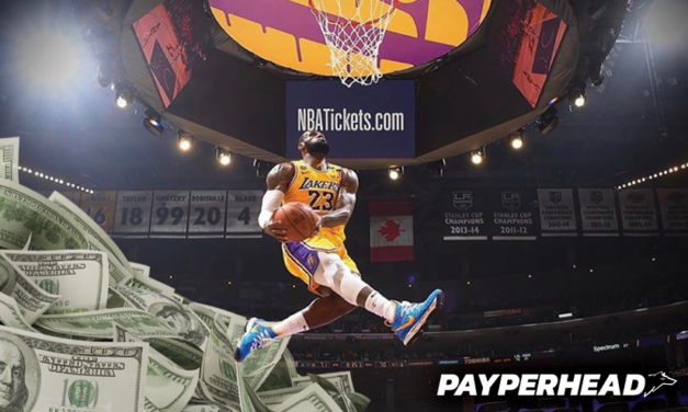 Sports Betting Aficionados Love Wagering on the National Basketball Association