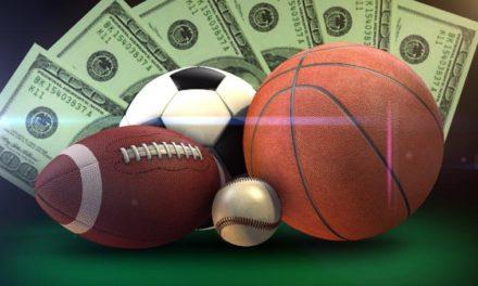 Betting Strategies to Consider When Sports Restart