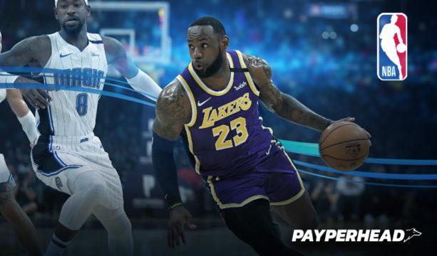 NBA Playoff Betting: An Orlando Bubble Update
