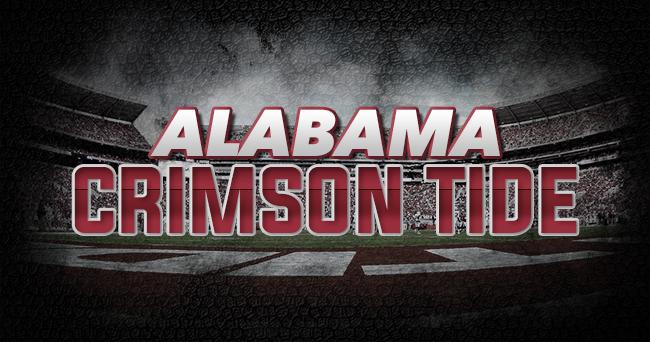 Georgia Bulldogs at Alabama Crimson Tide College Football Betting Preview