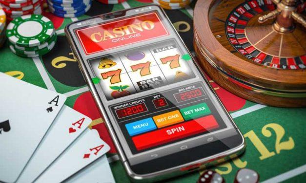 US Online Gambling Market Five-Year Forecast