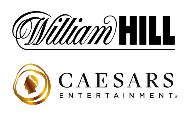 Caesars Considering William Hill Buyout