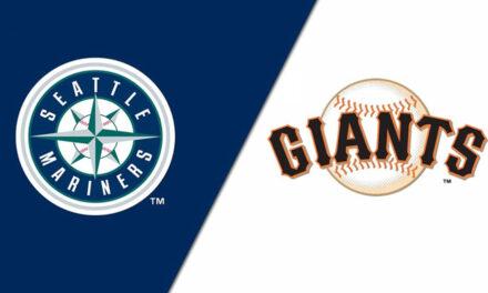 Giants vs Mariners Betting Pick – MLB Predictions