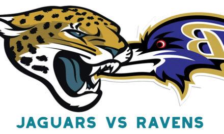 Jaguars vs Ravens Betting Pick – NFL Week 15 Predictions