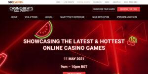 CasinoBeats Slots Festival (Q2)